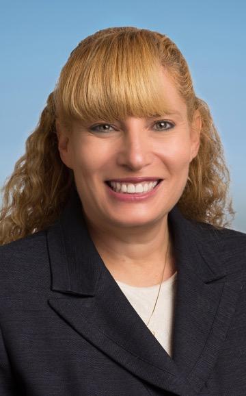 Michelle S. Tamkin