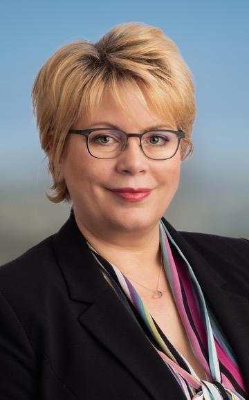 Cynthia Sands